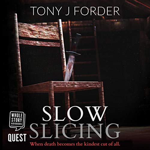 Slow Slicing  By  cover art