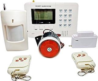 security alarm systiem