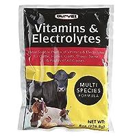 DURVET 136028 vitamins & Electrolytes, 8 oz by Durvet