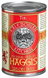 Caledonian Kitchen Haggis With Sirloin Beef, 14.5-Ounce Cans (Pack of 3)
