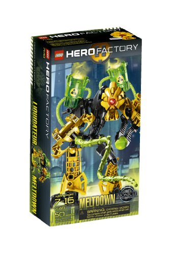 LEGO 7148 Hero Factory - Corroder