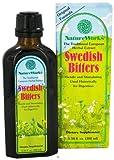 Swedish Bitters Nature Works 3.38 oz Liquid