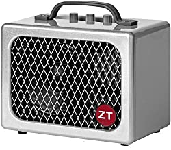 ZT Amplifiers Solid State Amp for Pedals Review