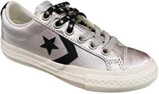 Converse Lifestyle Star Player Ev Ox, Zapatillas Unisex Adulto