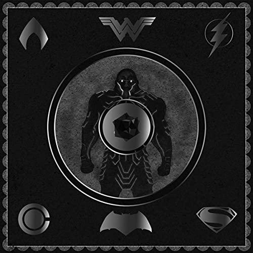 Zack Snyder\'S Justice League (Ltd.180g 7lp Box) [Vinyl LP]