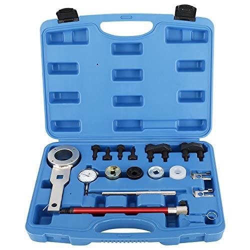 tecpo strumento di regolazione motore Set catena Cambio VAG Audi VW 1.2/1.4/1.6/TSI FSI