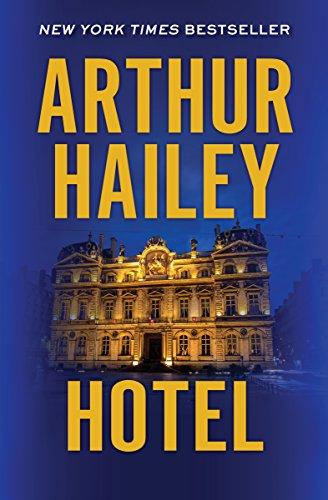 Hotel (English Edition)