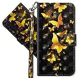 MRSTER OPPO Find X2 Neo Case Wallet Folio Flip Premium PU