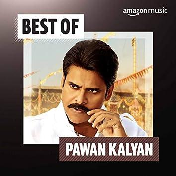 Best of Pawan Kalyan