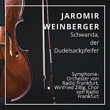 Jaromir Weinberger: Schwanda, der Dudelsackpfeifer (Frankfurt 1948)