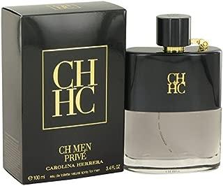 CH Prive by Çárólíñá Hérrérá for Men Eau De Toílette Spray 3.4 oz