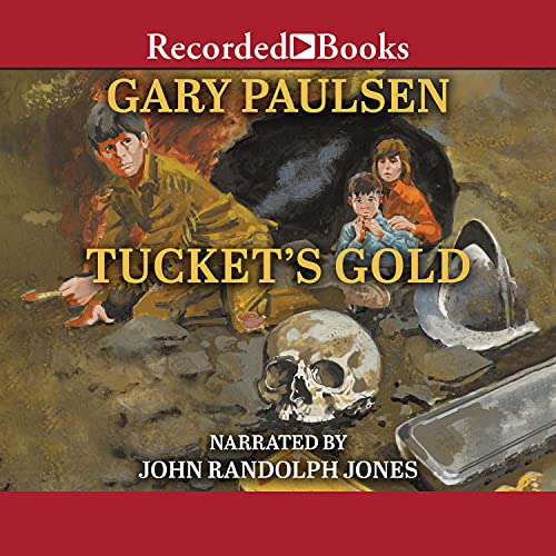 Tucket's Gold cover art