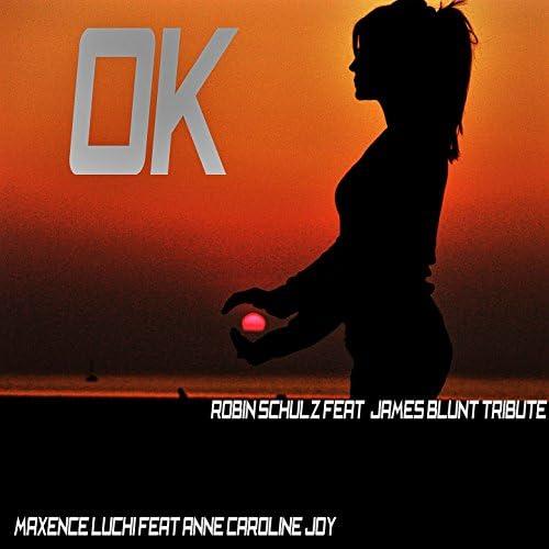 Maxence Luchi feat. Anne-Caroline Joy