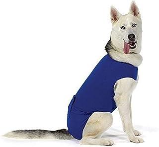 طوق ريكوفا قميص بديل للطوق الإلكتروني لاستشفاء الحيوانات الأليفة من كيه في بي Medium RSM