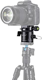 360 Degree Auto Rotation Camera Mount for GoPro Black Durable JINGZ MYRMICA 360TL Time Lapse Pan and Tilt Head