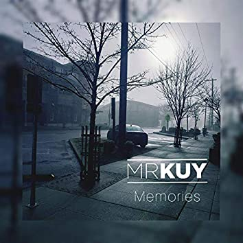 Memories (Melody Only)