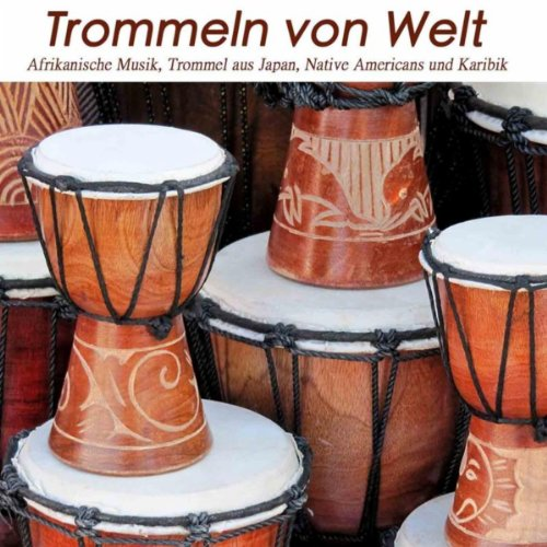 Drums and Oriental Music (Japanische Musik)