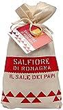Sale Dolce di Cervia 1kg (Sal Fiore di Romagna - Sale dei Papi)