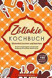 Kochbuch: Glutenfrei