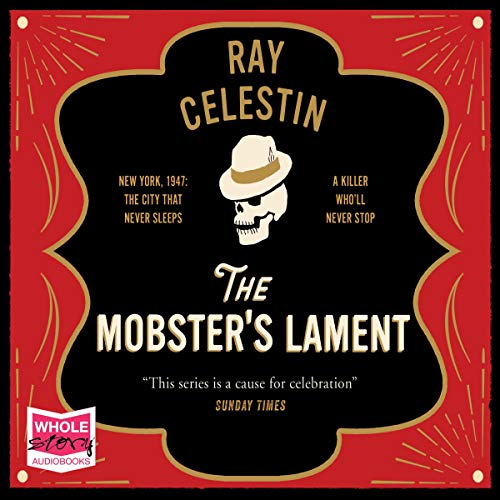 The Mobster's Lament cover art