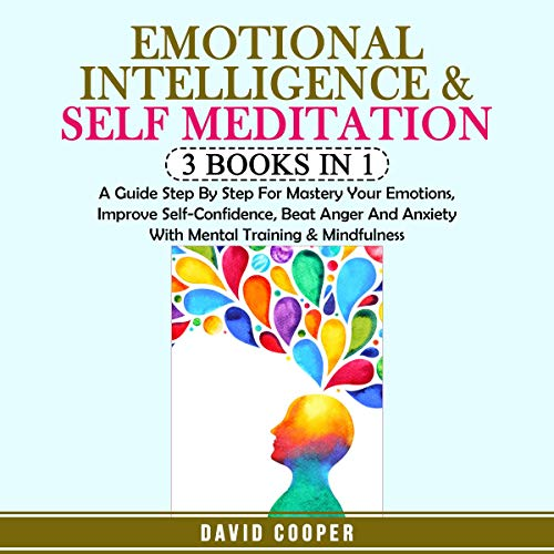 Emotional Intelligence & Self Meditation Titelbild