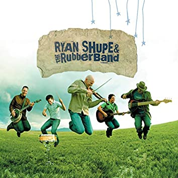 Ryan Shupe & the RubberBand Sony Connect Set