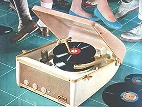 SCHUBERT: VIERHANDIGE KLAVIERMUSIK - vinyl lp.