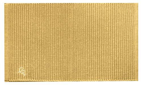 Olivo Teppich Küche Formula Läufer Verschiedene Größen Baumwolle 100{881389575c4b61518a214aaef37f17330ce7cf1c45c15ec20f7bca411d0156ef} 55x115 cm gelb