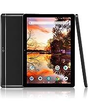 Dragon Touch タブレット 10.1インチ Android 8.1 2GB/16GBメモリ 1280x800 IPSディスプレイ デュアルカメラ GPS HDMI機能 日本語説明書 K10 (ブラック)