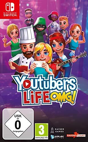 Youtubers Life (Nintendo Switch)