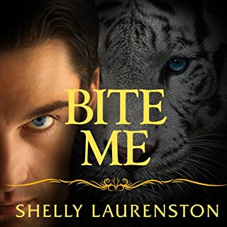 Bite Me     Pride, Book 9              Auteur(s):                                                                                                                                 Shelly Laurenston                               Narrateur(s):                                                                                                                                 Charlotte Kane                      Durée: 11 h et 42 min     5 évaluations     Au global 4,8