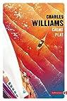 Calme plat / Calme blanc par Williams