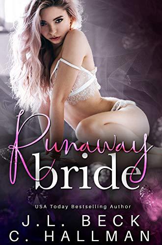 Runaway Bride by [J.L. Beck, Cassandra Hallman]