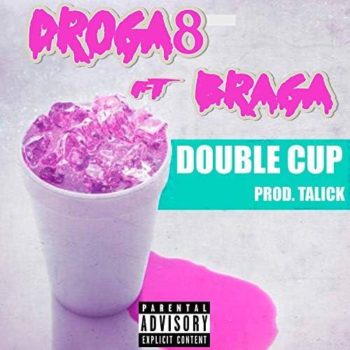 Droga8 feat. Braga