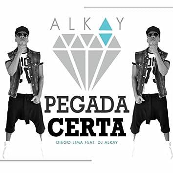Pegada Certa (feat. DJ Alkay)