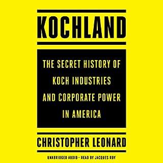 Kochland cover art