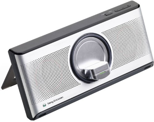 Sony MDS-65 Altavoz portátil Plata - Altavoces portátiles (2.0 Canales, Plata, Sony...