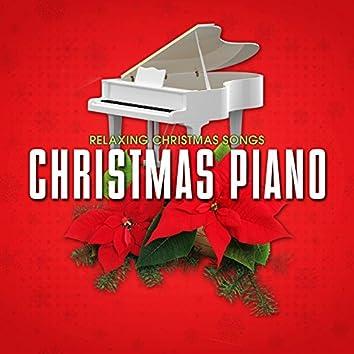 Christmas Piano: Relaxing Christmas Songs