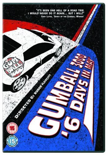 Gumball 3000 Rally: 2004: 6 Days in May [UK Import]
