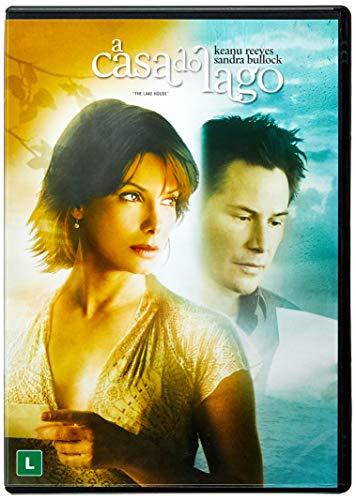 A Casa Do Lago [DVD]