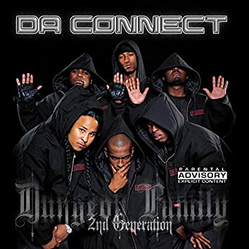 Dungeon Family - 2nd Generation