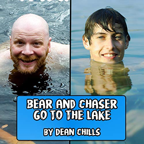 Bear and Chaser Go to the Lake, Volume 1 cover art