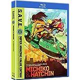 ミチコとハッチン:コンプリート・シリーズ 廉価版 北米版 / Michiko & Hatchin - Complete Series - S.A.V.E. [Blu-ray][Import]