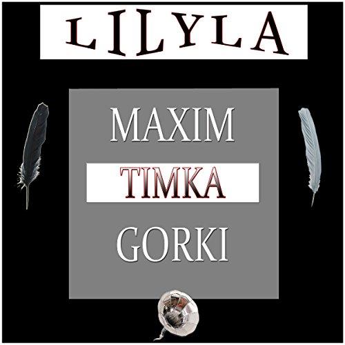 Timka audiobook cover art
