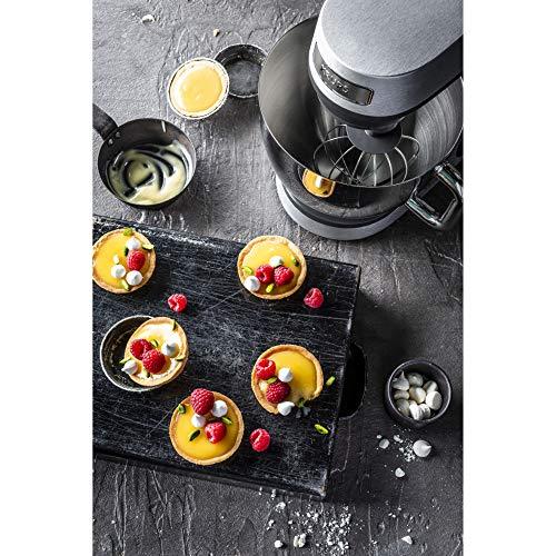 Krups Master Perfect Gourmet - 9