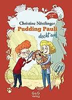 Pudding Pauli deckt auf
