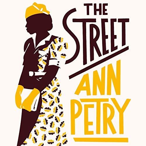 The Street Titelbild