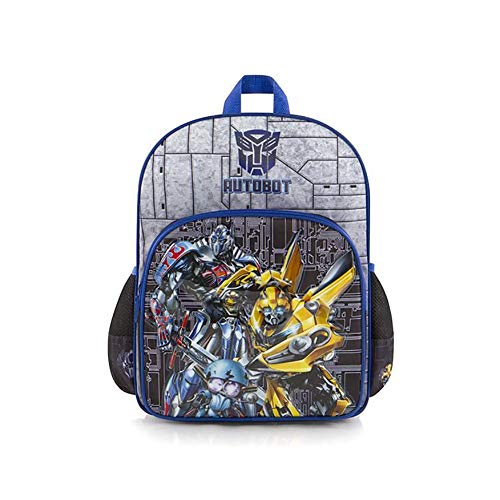 Heys Transformers Kids Backpack - 15 Inch Boys School Bag [Autobot]