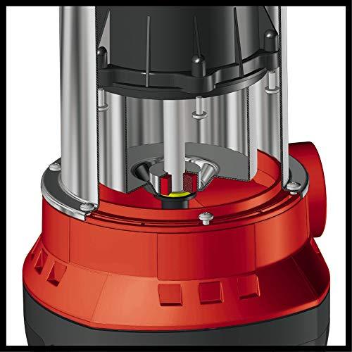 Einhell GE-DP 7330 LL ECO Schmutzwasserpumpe - 7
