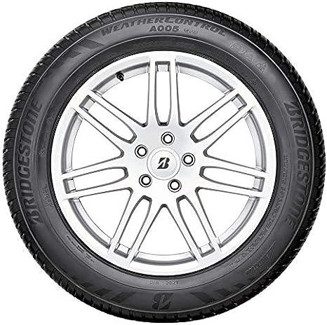 Bridgestone Weather Control A005 Evo 235 65 R17 108v Xl B A 71 Ganzjahresreifen Pkw Suv Auto